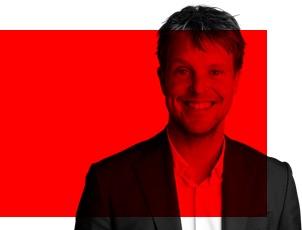 Joost Hordijk